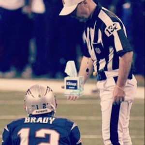 Sorry Tom Brady.