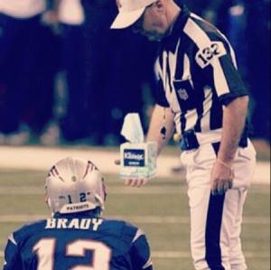 Sorry Tom Brady.