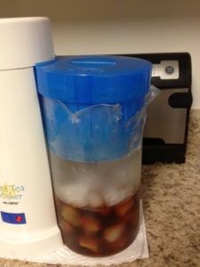 RIP Iced Tea Jug