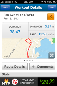Mariner Mother's Day 5K