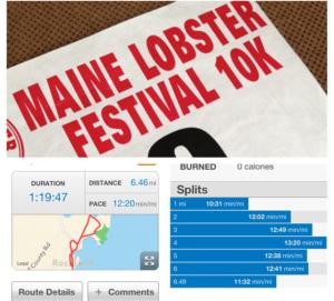 2013 Lobster Fest 10K