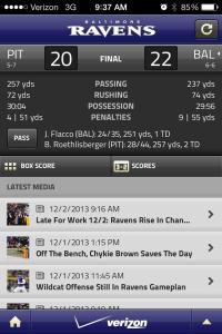 A Big Win!
